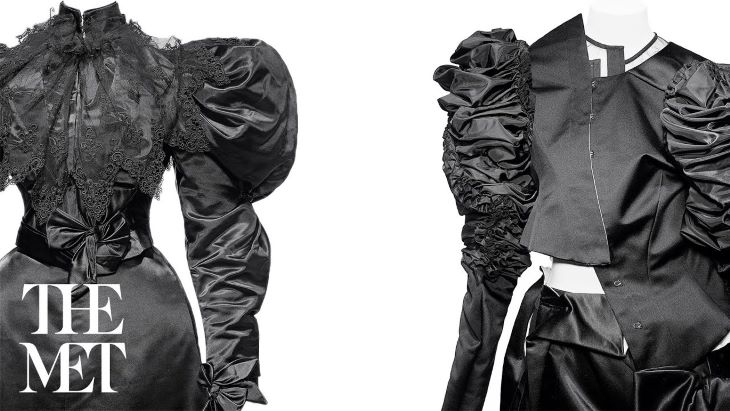 Az elmúlt 150 év divatját bemutató tárlat nyílik a New York-i Metropolitan Múzeumban - VIDEÓ