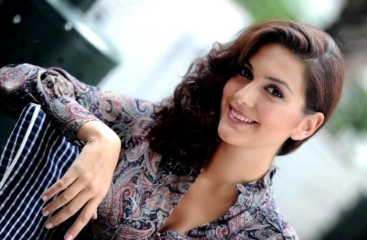 Így néz ki smink nélkül a Seherezádé című török sorozat szépséges főhősnője (FOTÓK)