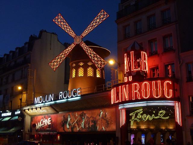 Százharminc éves fennállását ünnepelte a Moulin Rouge (VIDEÓ)