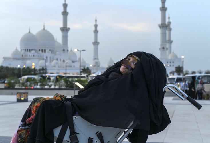Egyetlen beteg sem ébred fel kómából 27 év után, Munira Abdulla éber kómában volt