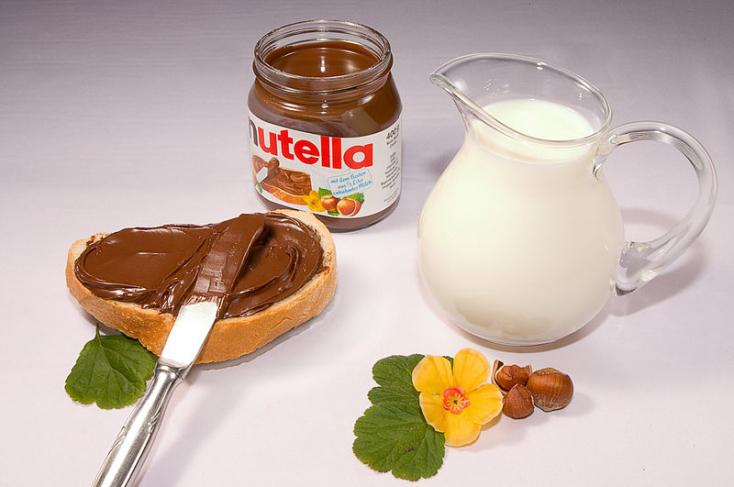 Már a Nutella sem a régi! Belenyúltak a receptjébe