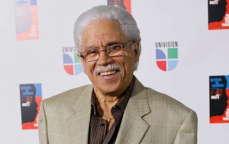 Elhunyt Johnny Pacheco, a salsa úttörője (VIDEÓ)