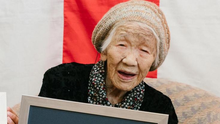 2000 óta csaknem megnégyszereződött a százévesnél idősebbek száma