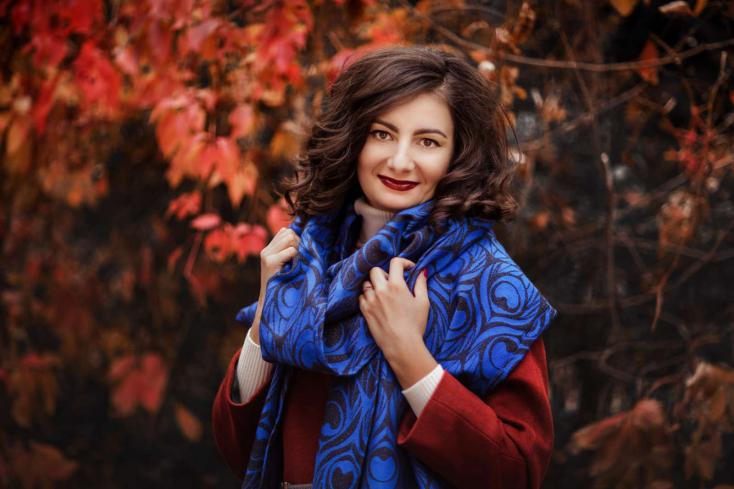 """Eleven nőcik (interjúk): Štefkovič Patasi Ági: """"Néha elég csak néhány praktikus trükk"""""""