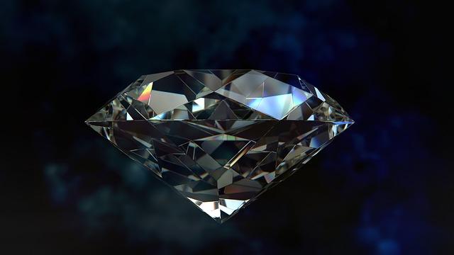 Felfedi gyémántjai származási helyét a világhírű ékszerház