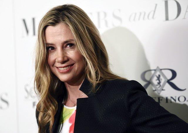 Az Oscar-díjas színésznő szerint így lehet megelőzni a szexuális zaklatást