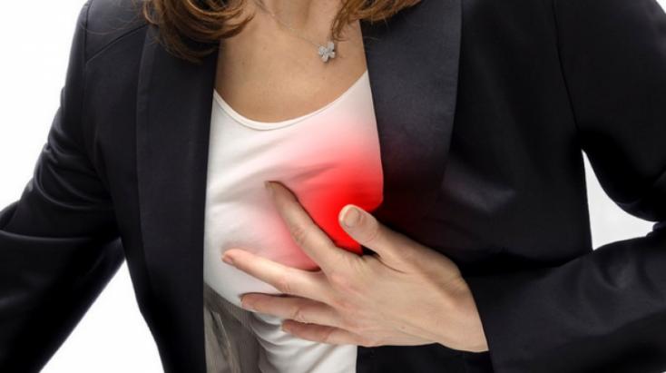 Egyre több fiatal nő kap szívrohamot