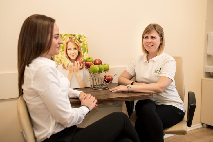 ROFÉ Naturale: Hatékony testsúlycsökkentéssel az egészségért