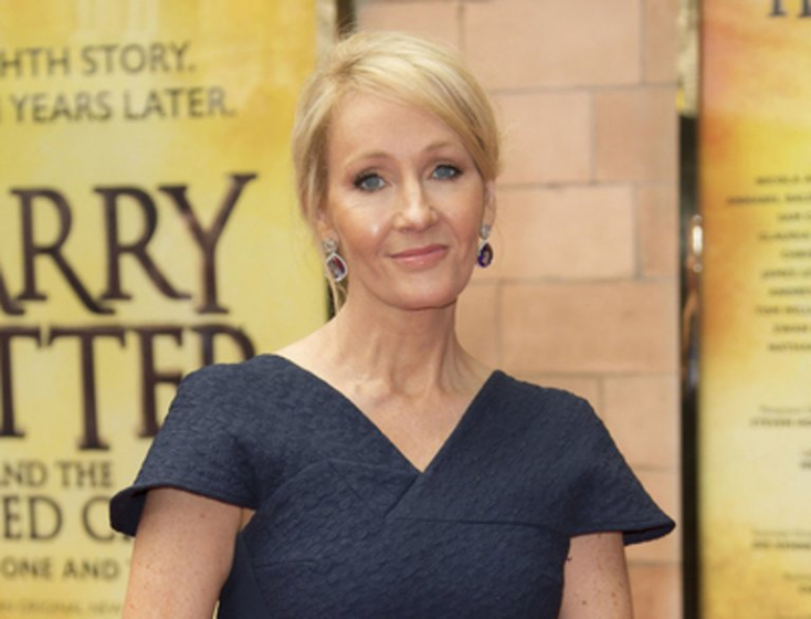 Neurológiai kutatásokat támogat J.K. Rowling