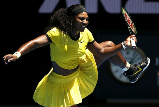 Megszületett Serena Williams gyermeke