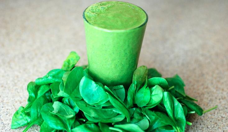 A zöld színű zöldségek támogathatják a fontos bélbaktériumok fejlődését