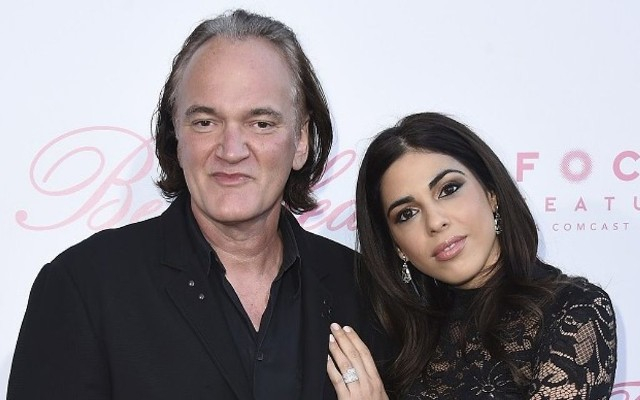 Megnősül Quentin Tarantino