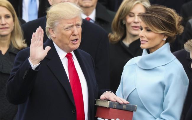 Növekszik a first lady népszerűsége az Egyesült Államokban