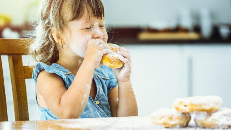 A lengyel gyerekek eszik a legtöbb cukrot Európában, napi 19 teáskanálnyit!