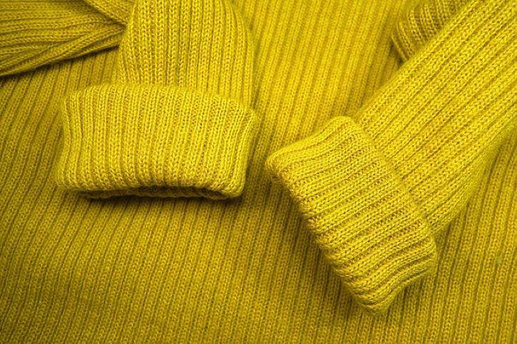 Új ruhadarabot készítenek a megunt pulóverekből az ismert ruhacégnek