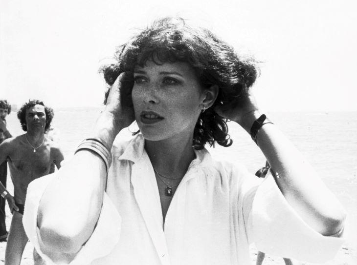 Sylvia Kristelről, a hetvenes évek szexszimbólumáról készül tévésorozat