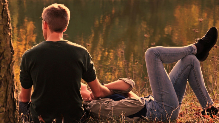 A szerelemnek az agyi hálózatok működésére kifejtett hatását vizsgálták kutatók