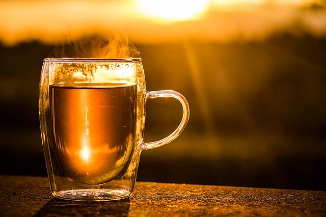 Rákot okozhat a túl forró tea