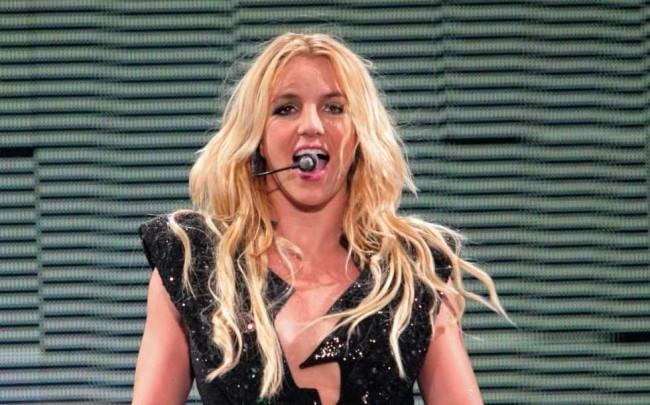 Britney Spears élete legjobb formájában van