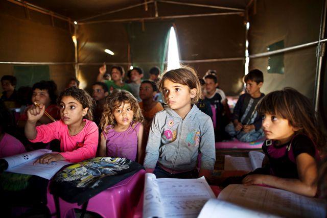 A lányok iskolázatlansága 30 ezer milliárd dolláros veszteséget okozhat évente
