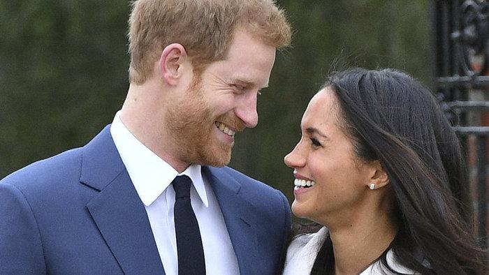 Így nézhetnek majd ki Harry herceg és Meghan Markle gyermekei