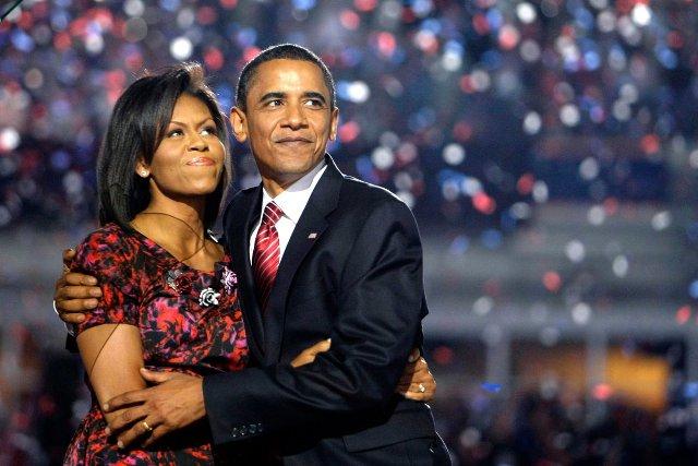 Barack Obama szerint ez a sikeres házasság titka