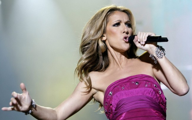 Őszinte vallomás: Céline Dion életében férje volt az egyetlen férfi