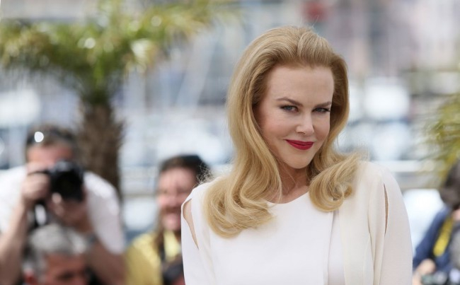 Nicole Kidman megszabadult a szilikontól