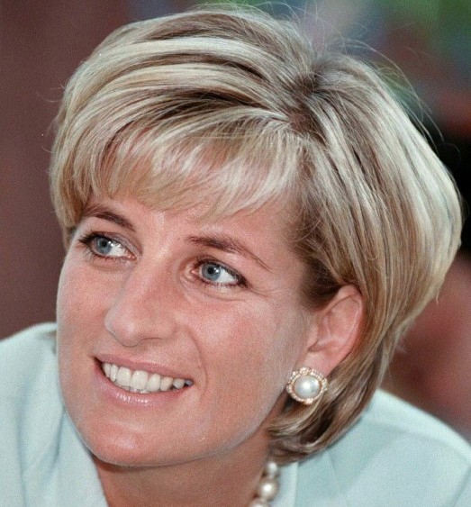 Lady Diana 20 éve halt meg