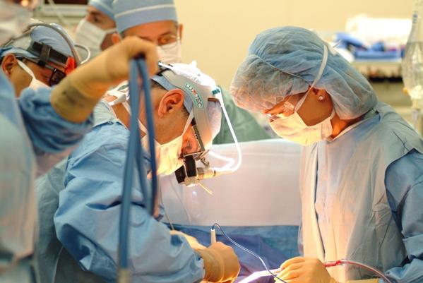 súlycsökkentő sebész