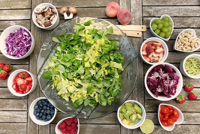 A szegényes étrend a megbetegedések egyik fő okozója