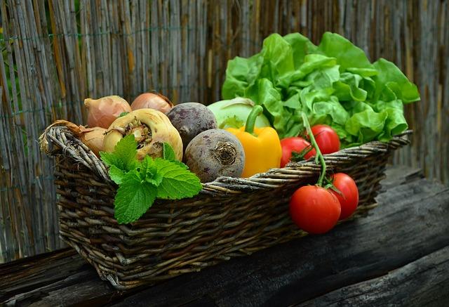 Világrekordot állított fel egy kertész 33-féle óriászöldség termesztésével