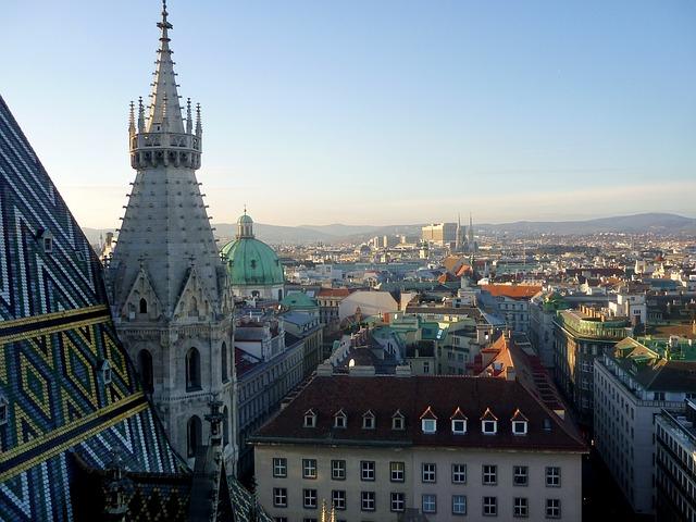 Idén is Bécs a világ legélhetőbb városa