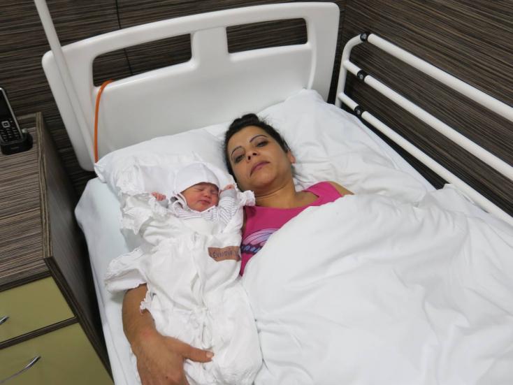 Ők lettek 2020 első újszülöttjei Szlovákiában!