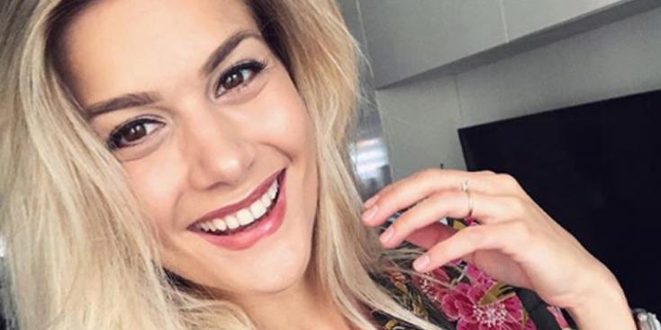 Smink nélkül pózolt a magyar modell - rengeteg bókot söpört be (FOTÓ)